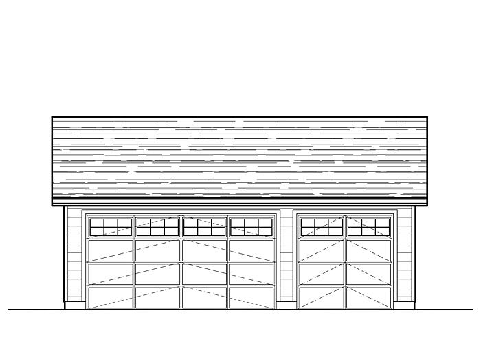 30x30 Garage - Garage Sq. Ft.: 650 Sq. Ft.Utility Area Sq. Ft.: 250 Sq. Ft.Bathrooms: 1Garage: 3 Car