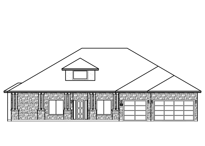 2972.3 - Sq. Ft.: 2972 Sq. Ft.Bed: 3Bath: 3Garage: 3 Car