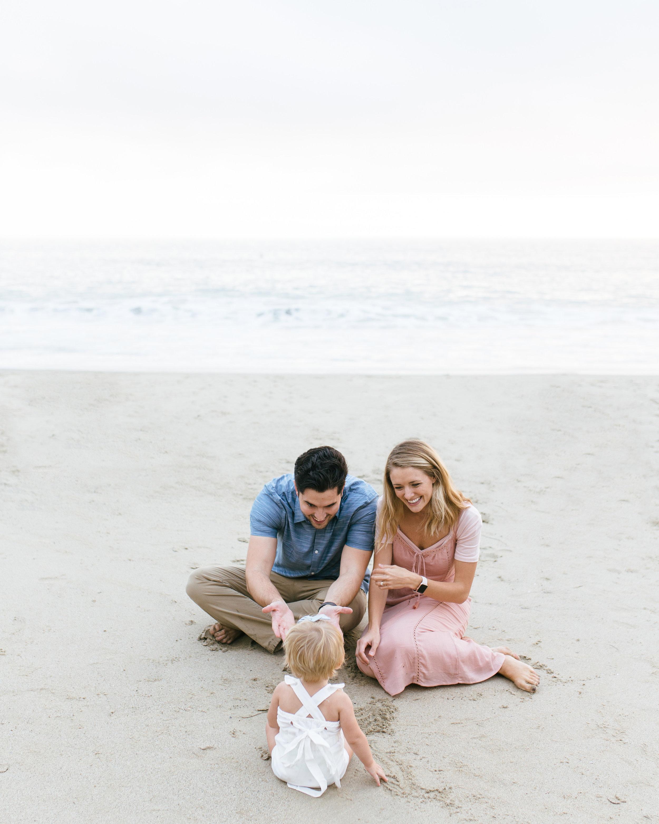 laguna beach california family photographer