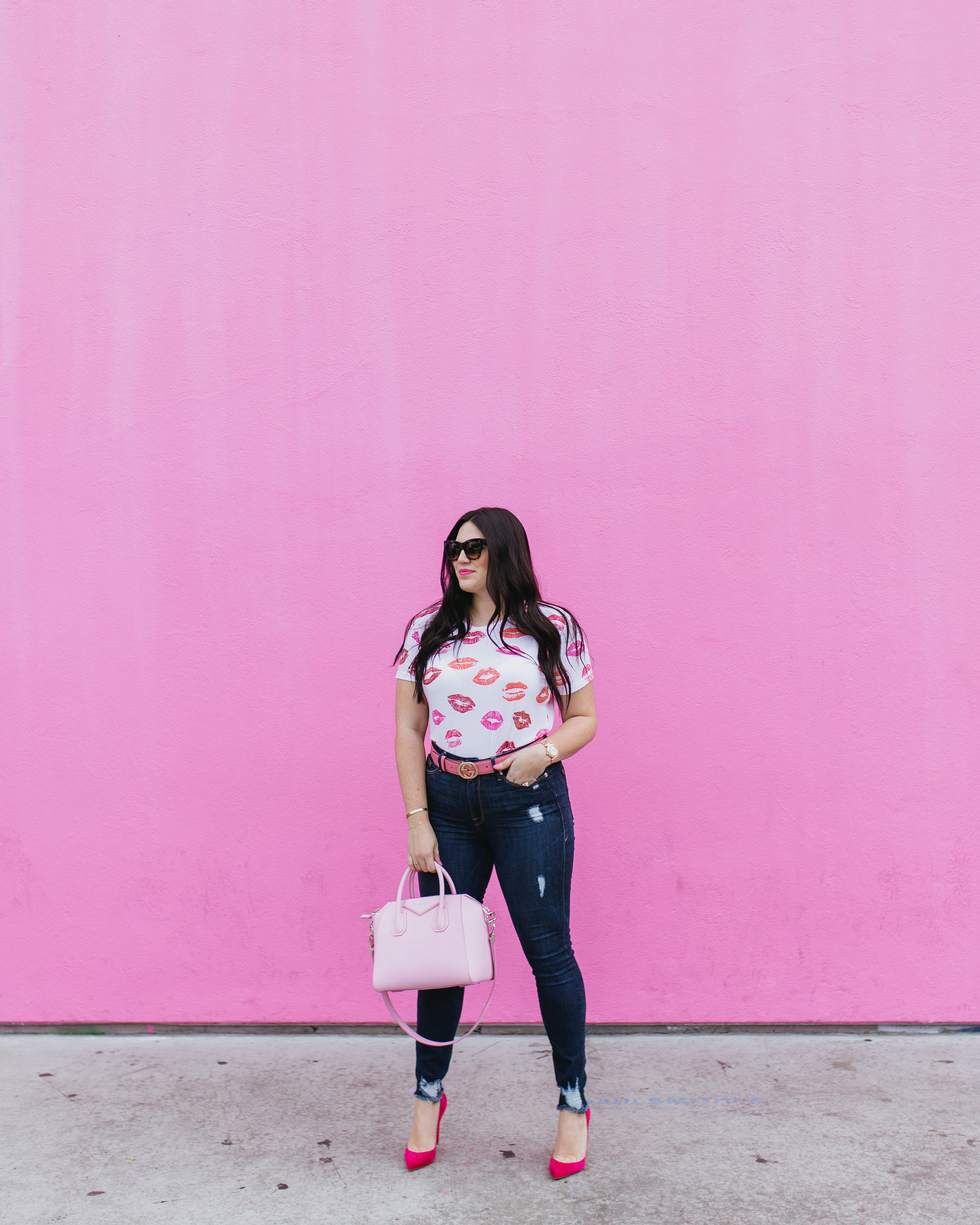 los angeles fashion blogger photographer