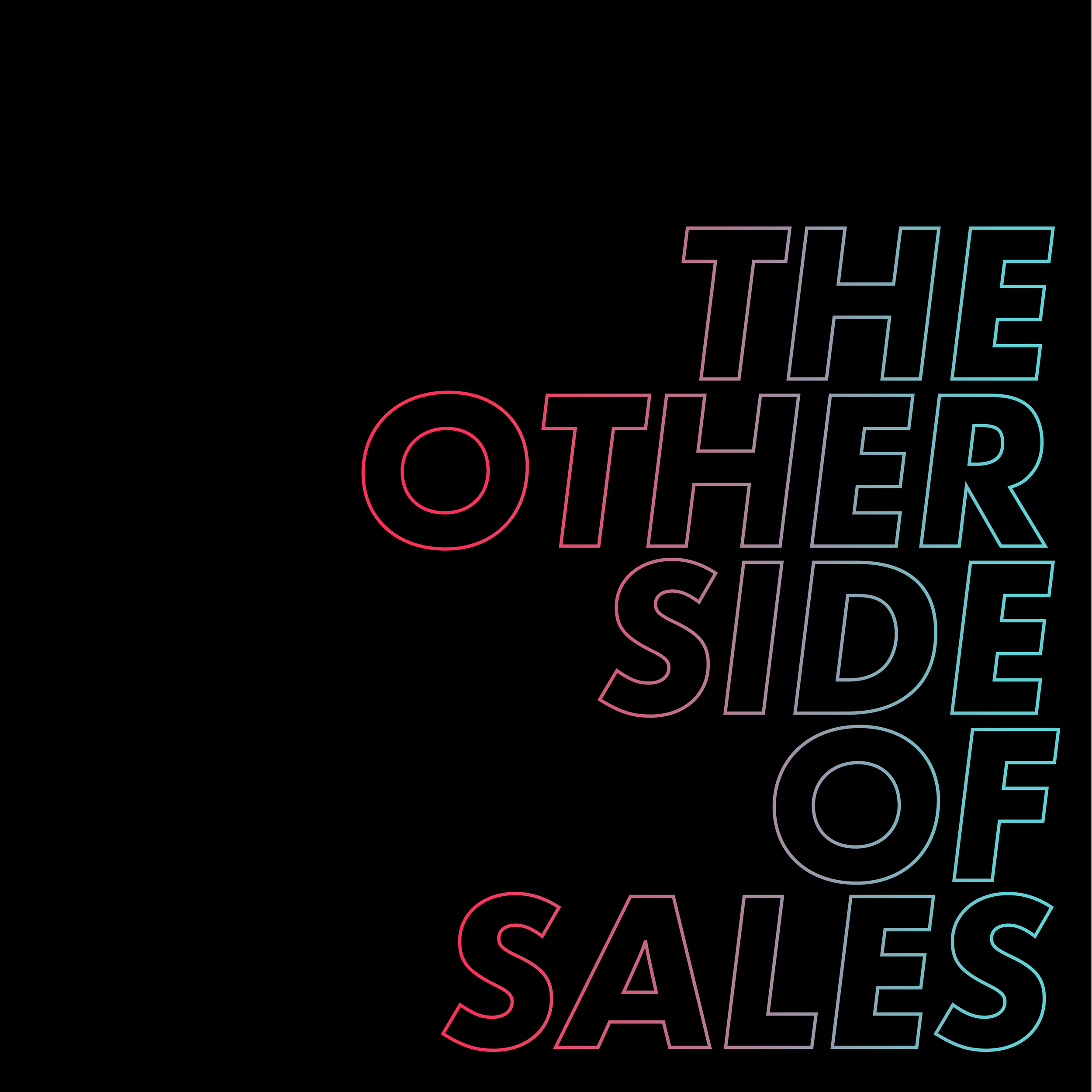 other side of sales B2B sales podcast women