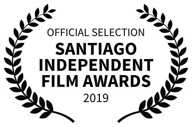 TO BE IN MOAB is at its fifth festival. Thanks @santiago_indie_film_awards 🎥📽🎞 #documentary #indie #filmfestival #santiago #sober #thephoenix