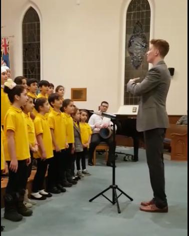 Feb 25 2017, Knox United Church, Agincourt, Refugee Support Fundraiser