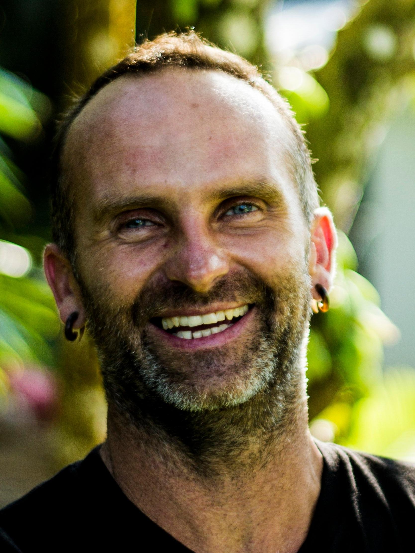 Brad Hay