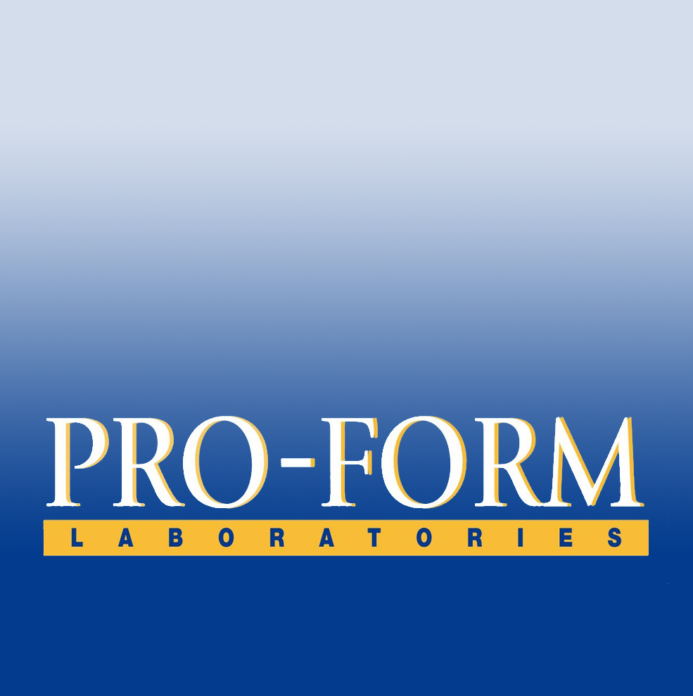 KIRK CONNORS, COO, PRO-FORM LABORATORIES