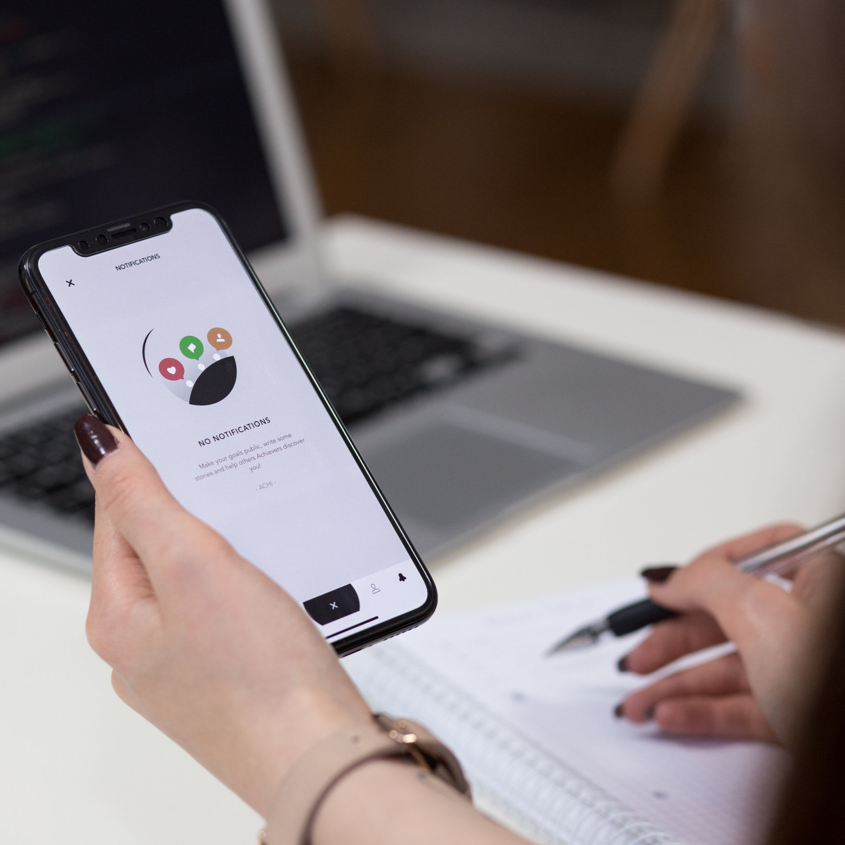Usability Testing - App usability is so important to get right. If you don't have the ability to easily run usability testing internally then we can provide quick usability testing and expert reviews to provide you with feedback on what to improve.