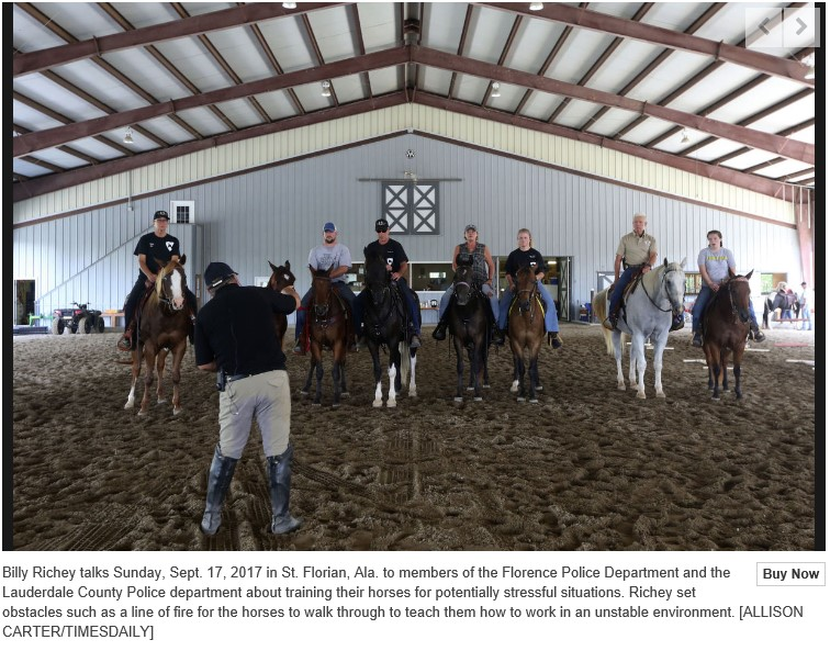 2017 Gallery — Lauderdale County Sheriff's Posse