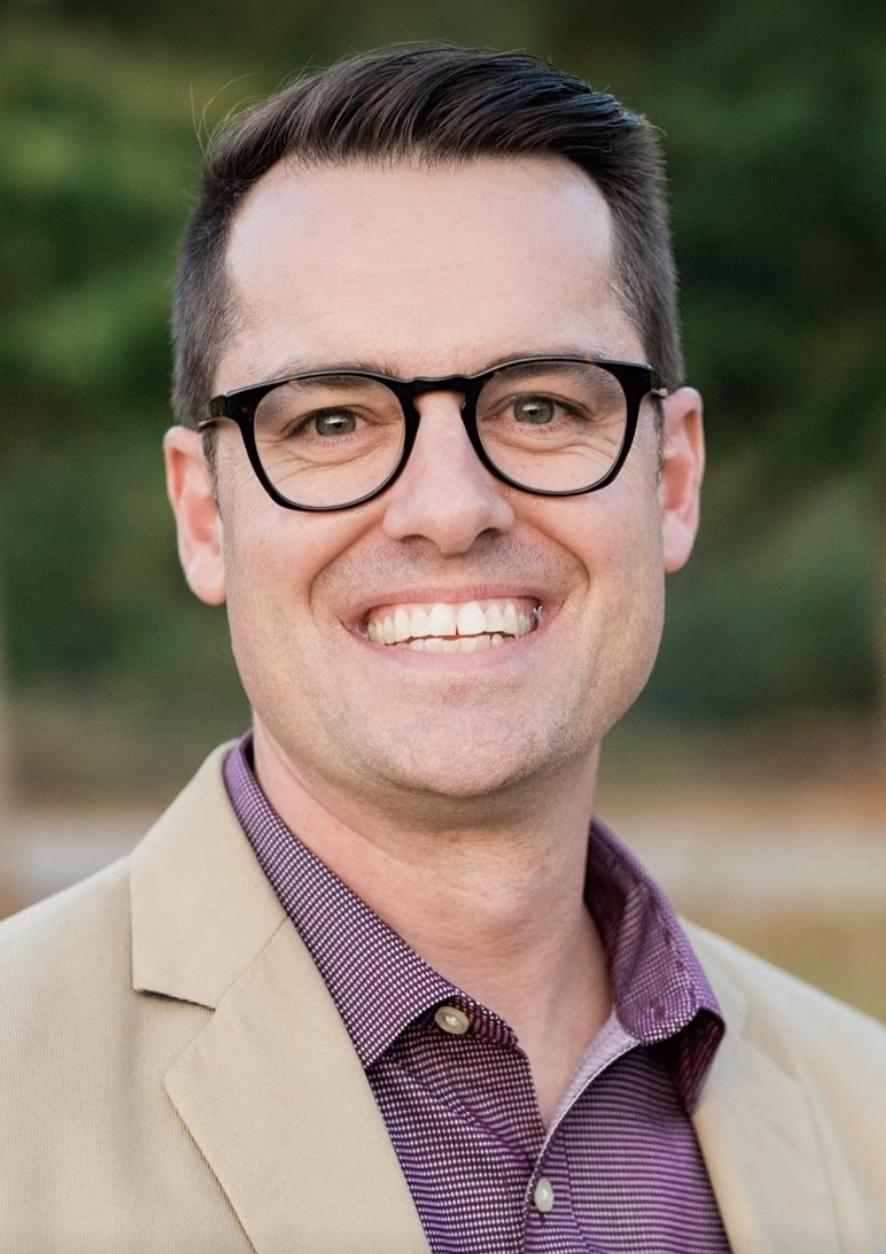 Bart Stone - Senior Pastor, Momentum