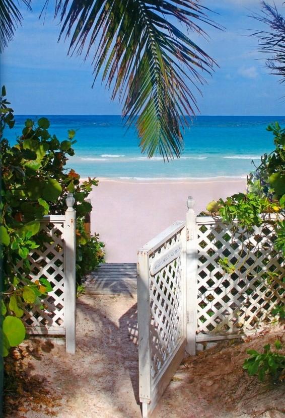 BahamasBeachgate