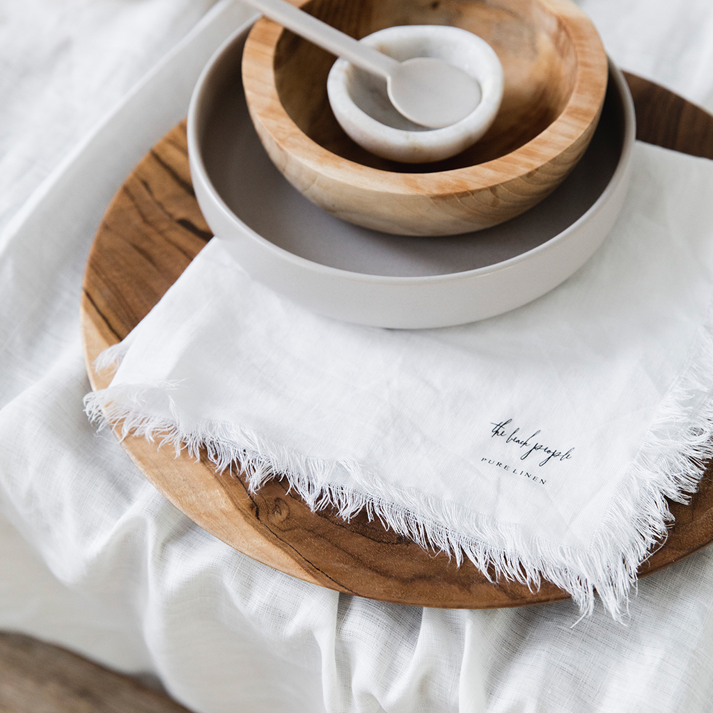 Linen Napkins  Sold out in Australia   International Store