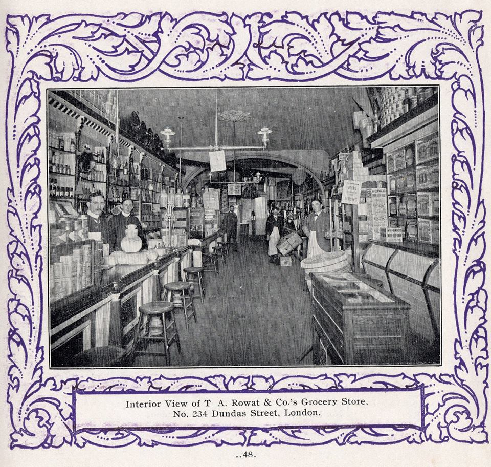 T A Rowat & Co grocery store.jpg