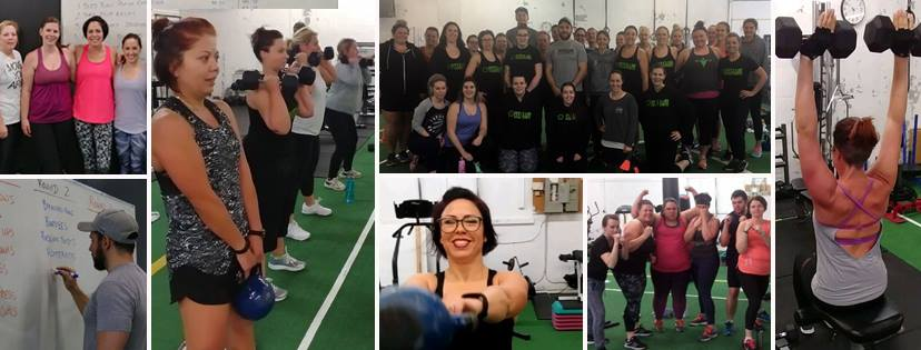 Fitclub Bootcamps