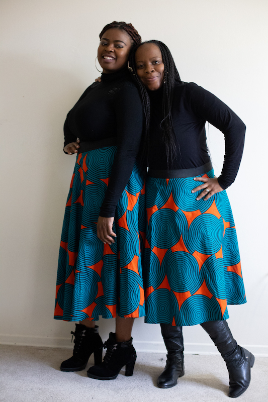 skirts $60 -
