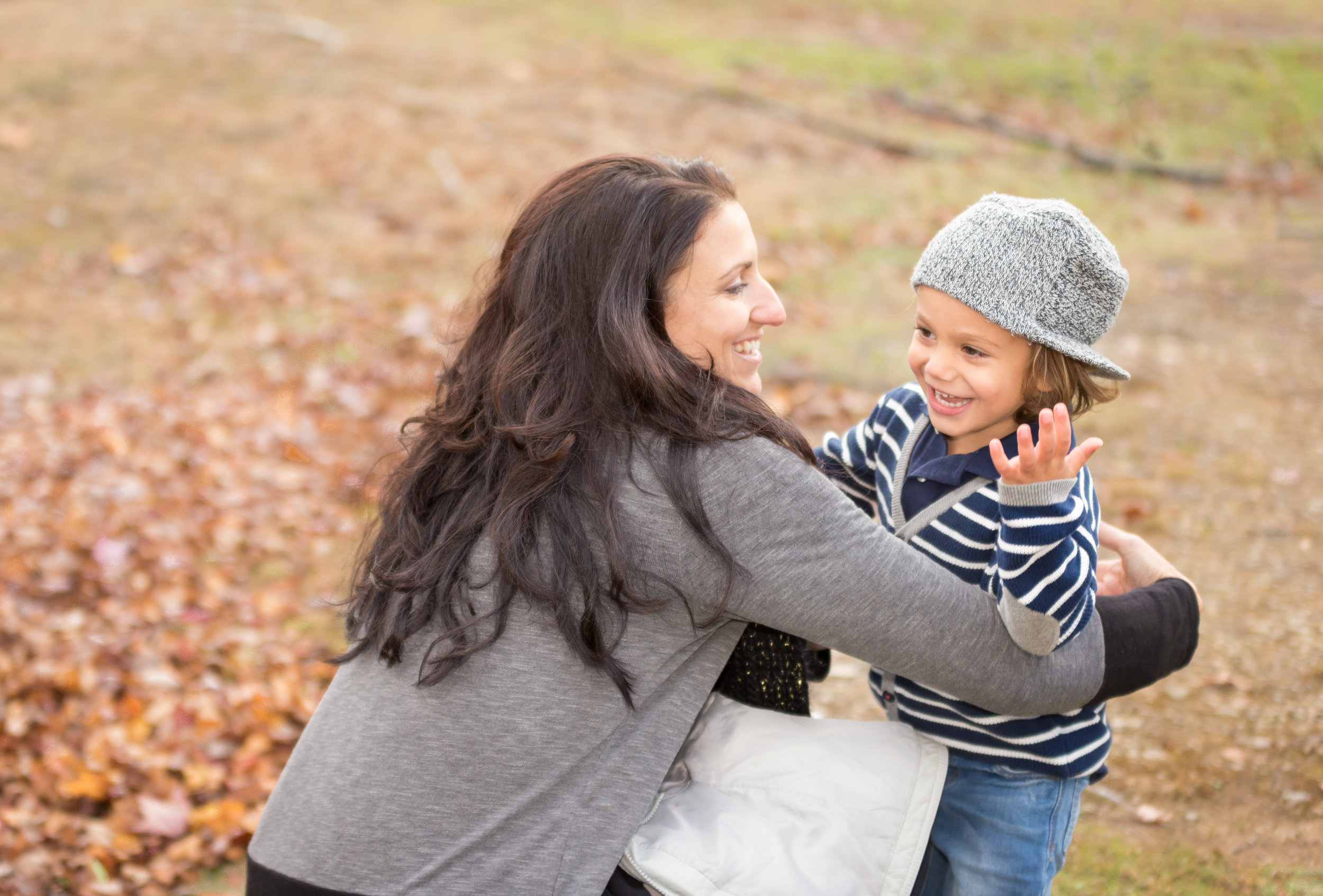Family photos, taken on location in a relaxed setting, Cosentino Studio will travel to your location Throughout Upstate NY
