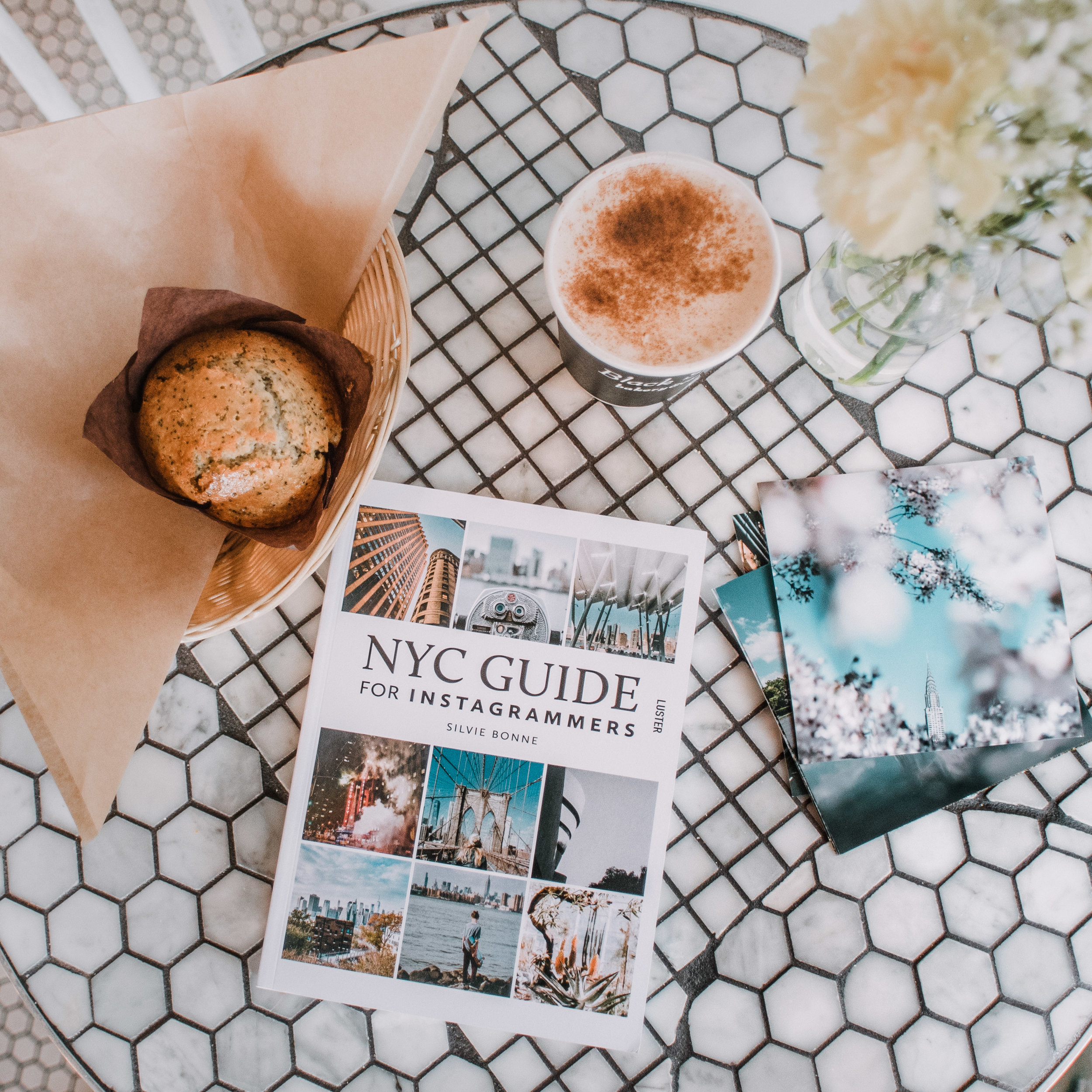 NYC Guide at Black Start Coffee (c) Silvie Bonne-5.jpg