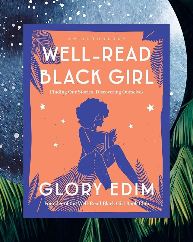 @guidetoglo I can't thank you enough for writing @wellreadblackgirl! After reading this book, I started to think about my own love affair with reading and books and how thankful I am for NaNa for encouraging me to read any and everything! Click the link in my bio to read my recap on @wellreadblackgirl! Such a good read!