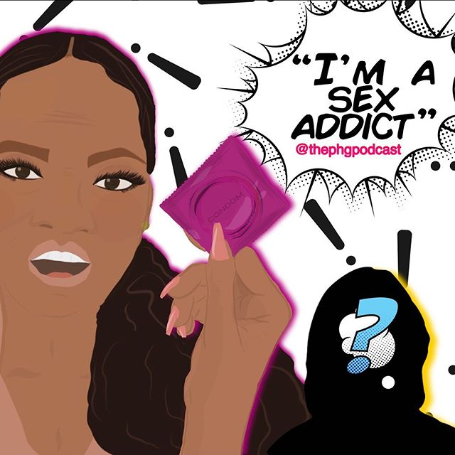 Episode 25: I'm A Sex Addict is LIVE! During this week's episode, I had the chance to speak to my guest about her sex addiction and how it all started. We discuss the double standard on women having sex with multiple partners, where she met her sex partners and her road to celibacy. This episode is available on all major streaming podcast platforms! Click the link in my bio to listen now!