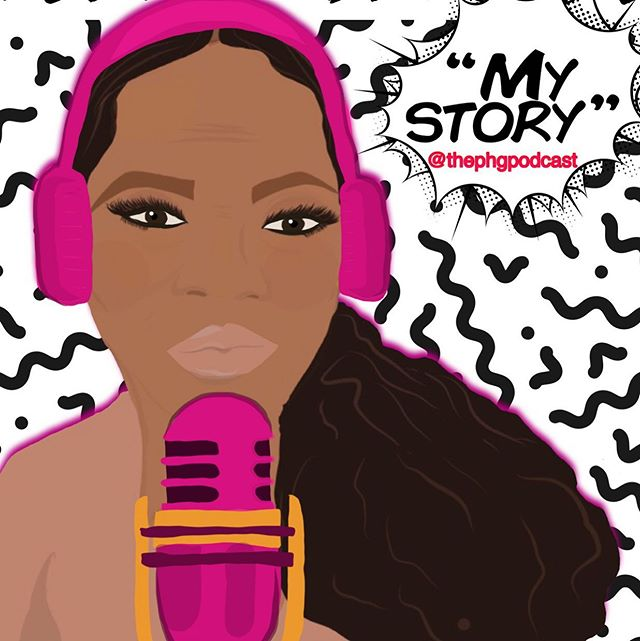 Episode 27: My Story Is LIVE! My first solo episode is finally here! During this week's episode, I combined all of my listener's questions into five sections. I shared details from my childhood, the reasons why I created The PHG Podcast, my past and current struggles, my future goals, and why I think having a passion project is necessary. This episode is way overdue so enjoy! Available on all major streaming podcast platforms! Click the link in my bio to listen now!