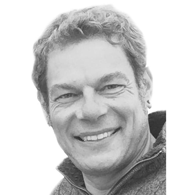 Christof Jantzen  Founder and Principal
