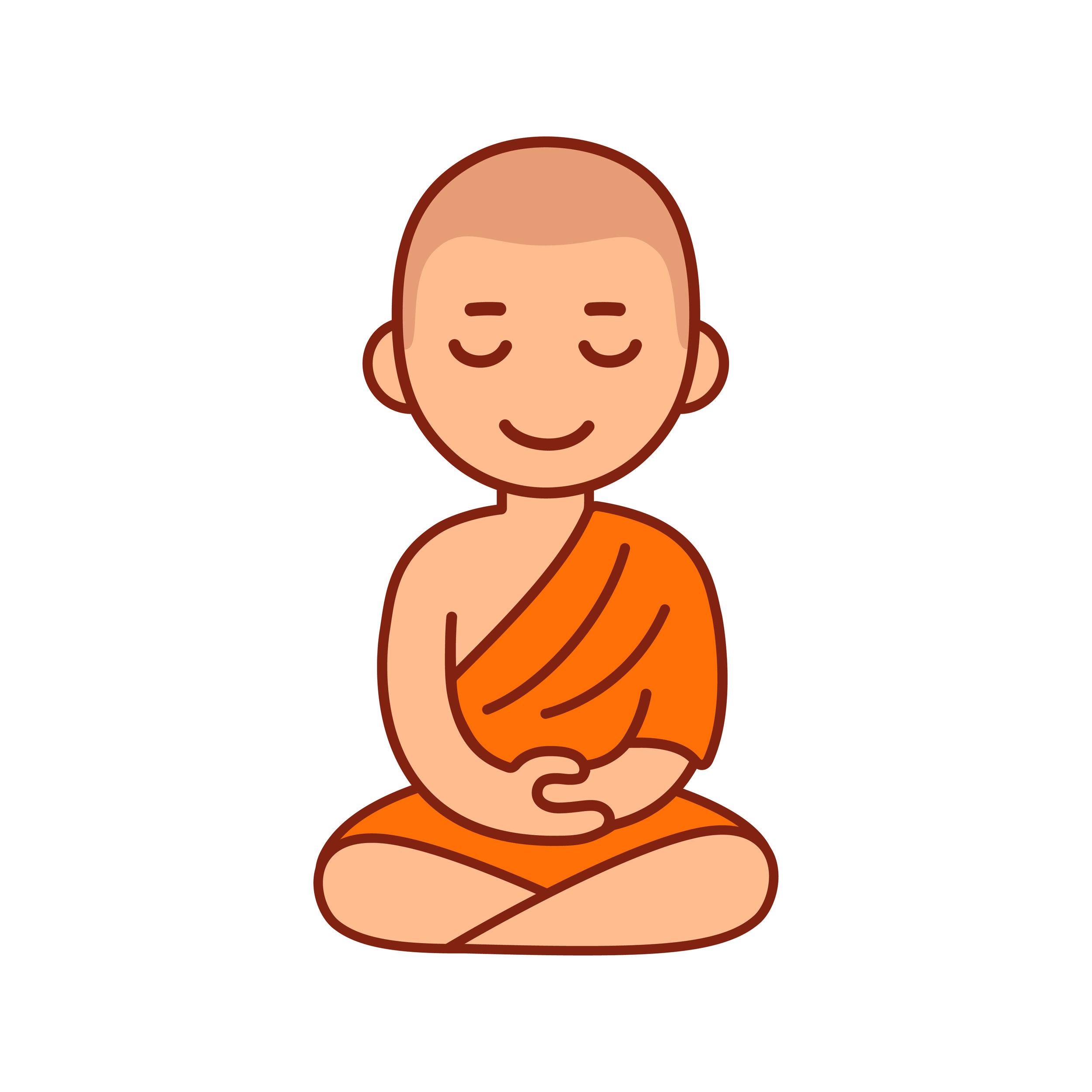 japanese matcha meditation