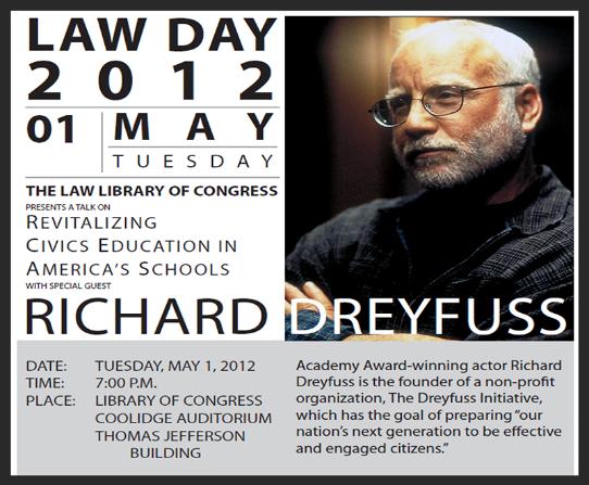 Richard Dreyfuss Law Day.png