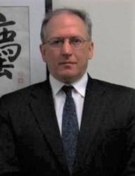 Treasurer    Robert Sargin  Deputy Director  International Law Institute