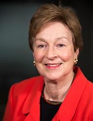 Nancy Newkirk (Nominee)  Managing Director  Major, Lindsey & Africa