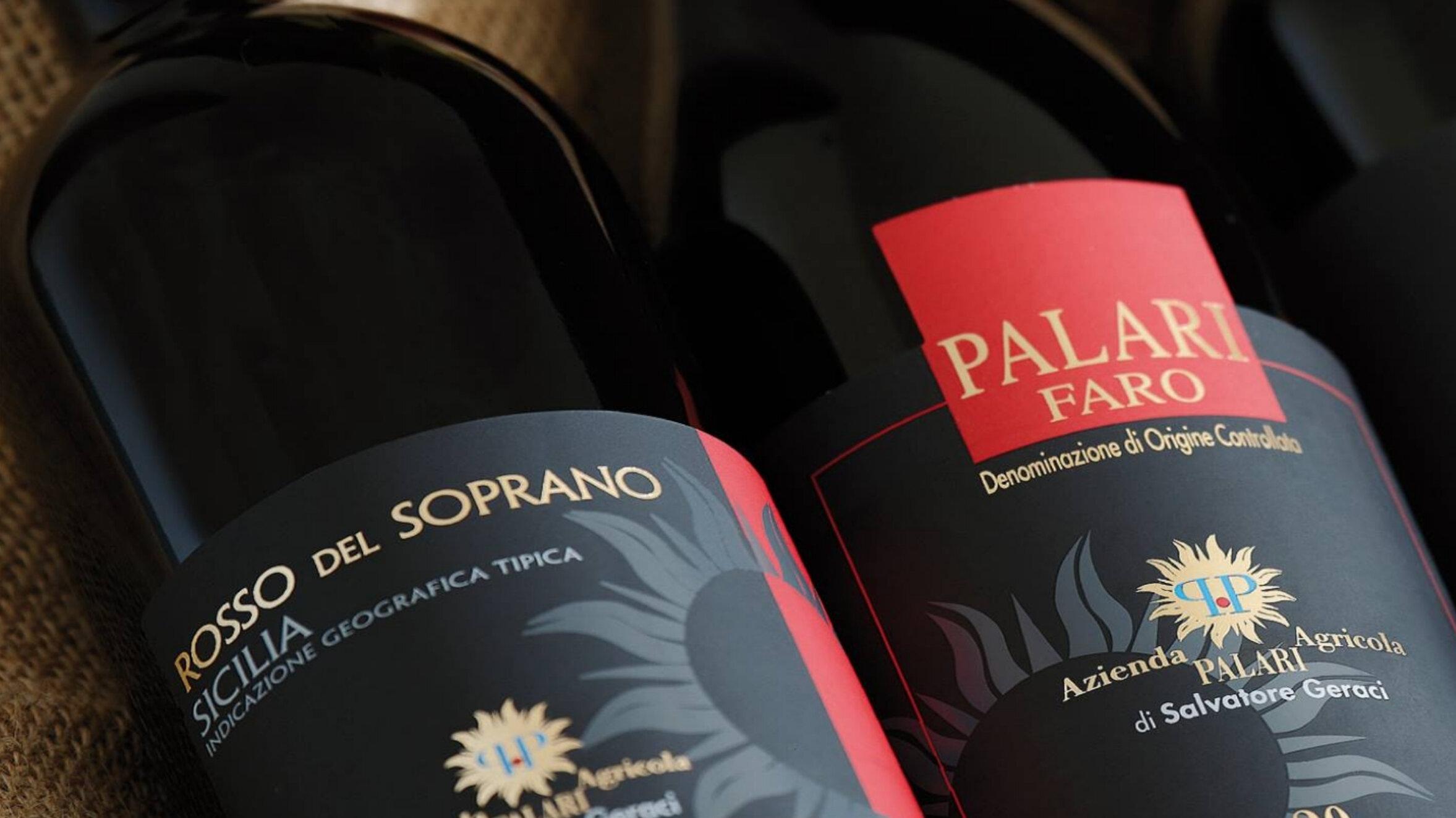 Sicily Wine Dinner - Wednesday, November 6th