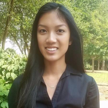 Lianne Anderson -  Programming Intern