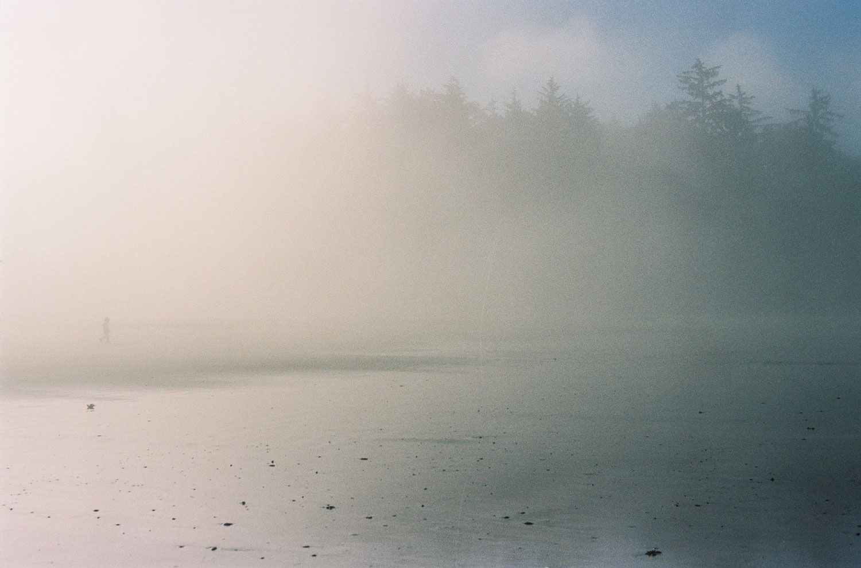 Tofino fog