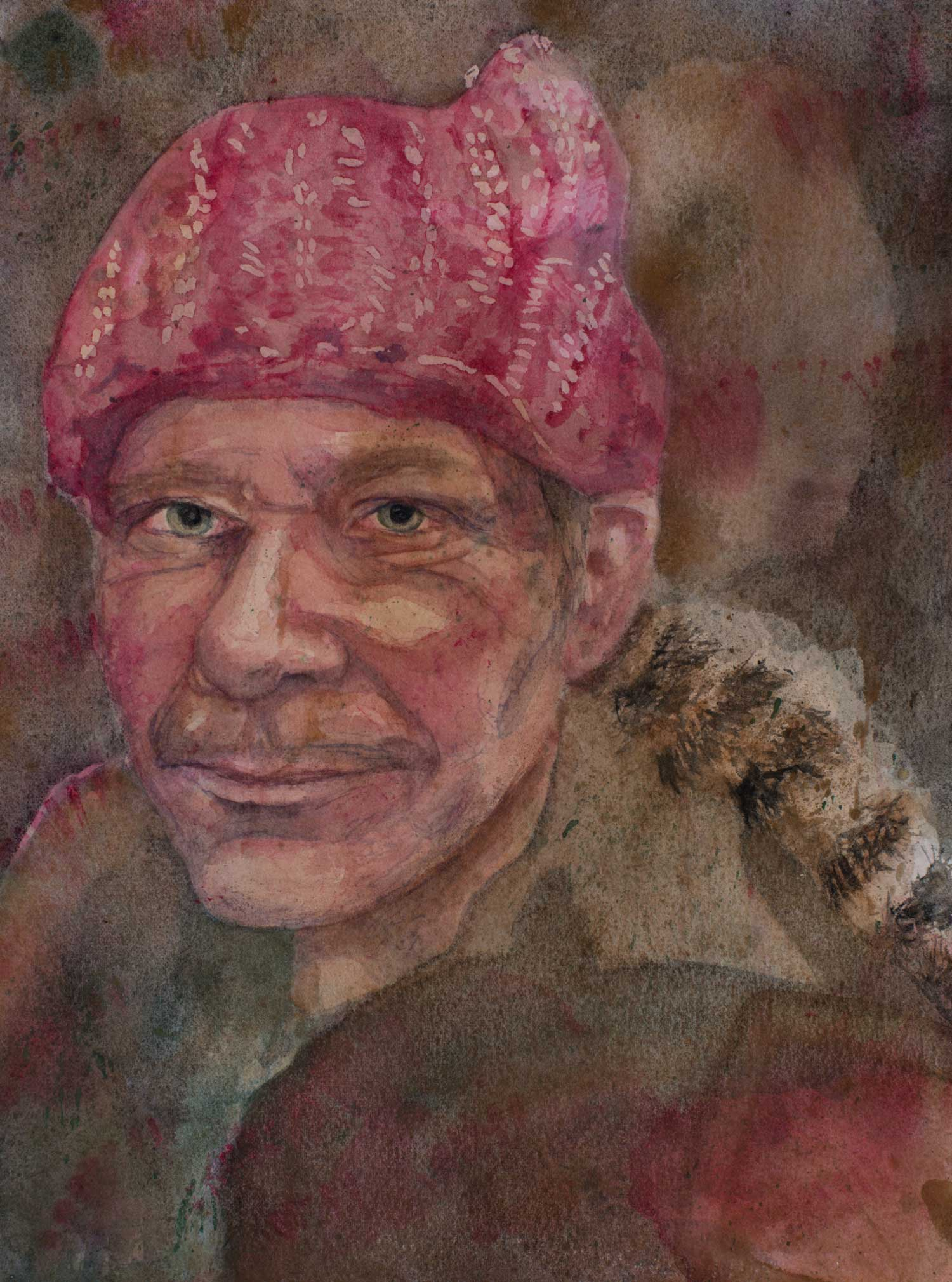 heatherbrincko_watercolor_portraits-pussyhat_man.jpg