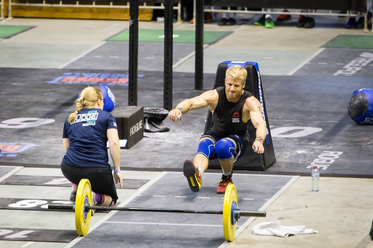 Elite CrossFit Athlete - Sean 'The Sheep' Brickwood - Owner of Crossfit origin & crossfit games regional competitor 2015, 2016.Dan's programming & coaching is second to none when it comes to personalised, well thought out and structured sessions, not to mention the level of professionalism he delivers through this.There aren't many people smarter than Dan when it comes to knowing what the human body requires, especially higher caliber athletes, to reach their full potential.With Dans assistance I was able to become a much more well rounded athlete, when I was lacking most specifically in strength he was able to help me pull myself up to a respectable level to be able to compete at a high level of CrossFit and not look like a complete pussy.