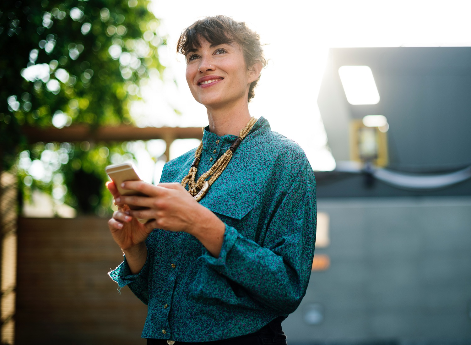how to improve Small Business to Customer relationships online
