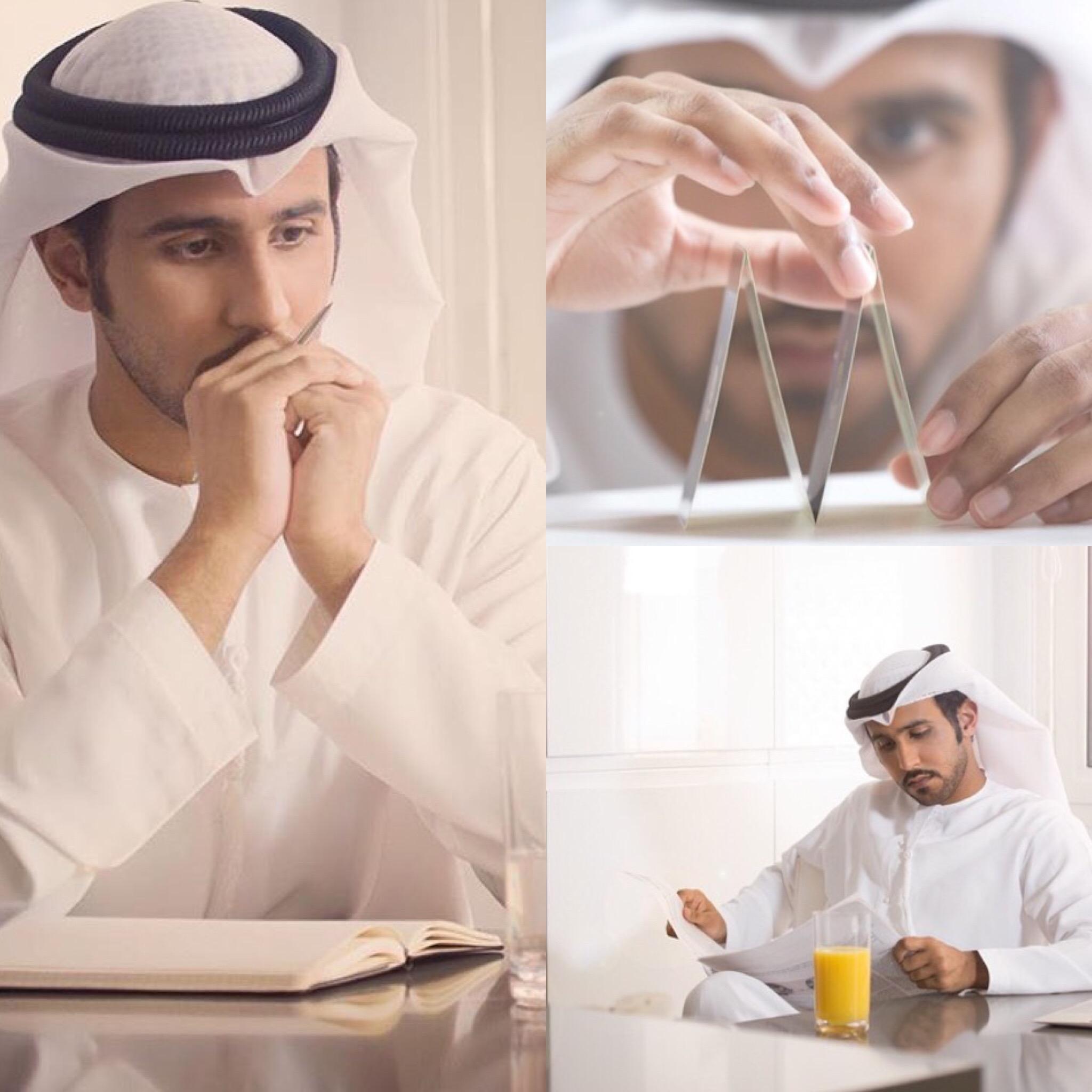 Bader Mohammed | 中东(阿联酋七大酋长国)合伙人   阿联酋AUE大学学士、迪拜明星  获阿联酋皇国王颁发荣誉青年奖  为阿联酋各国代言韩国三星、阿联酋银行等国际品牌