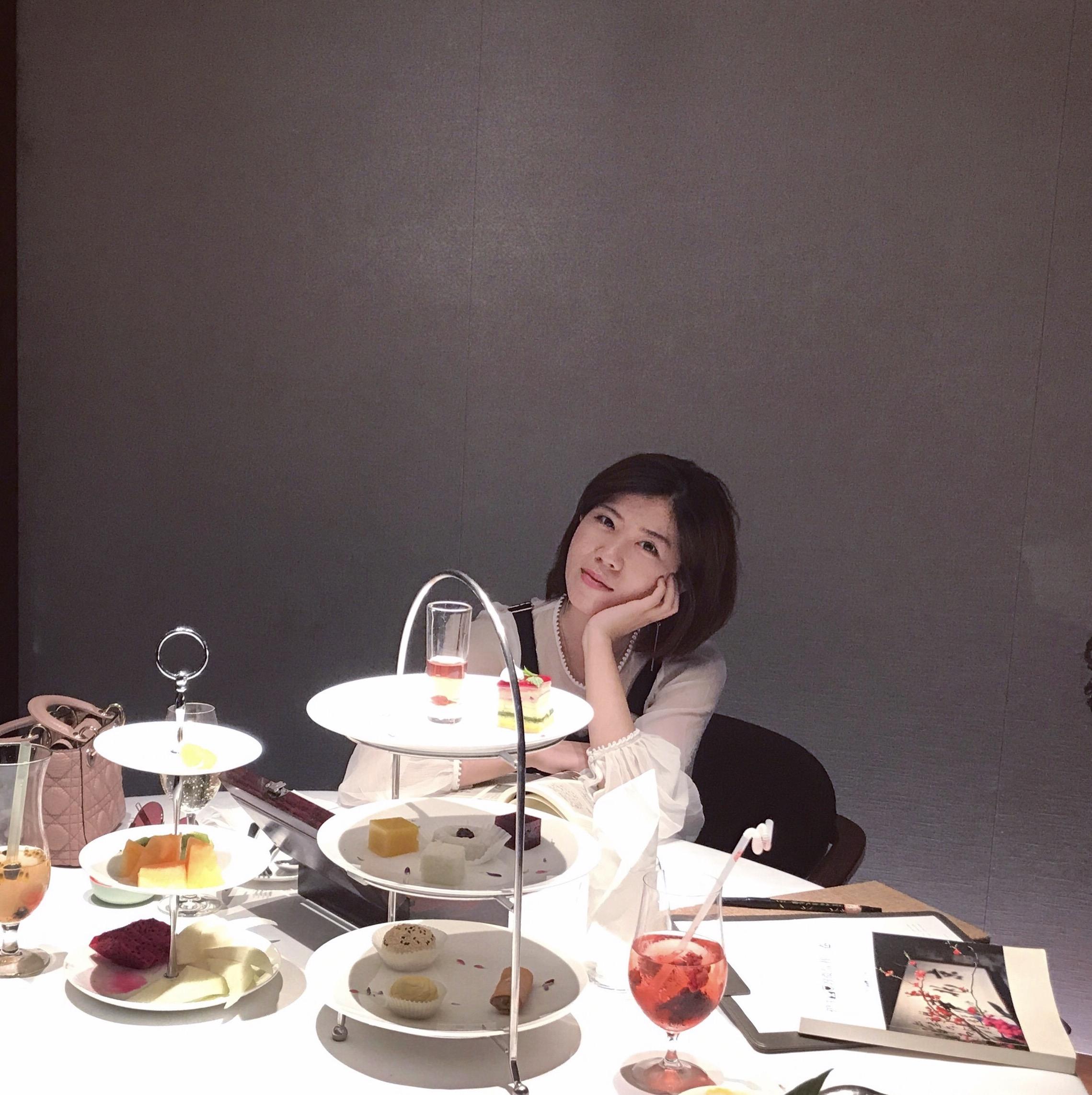 Michelle 悉尼 北京 摩羯座 热爱旅行