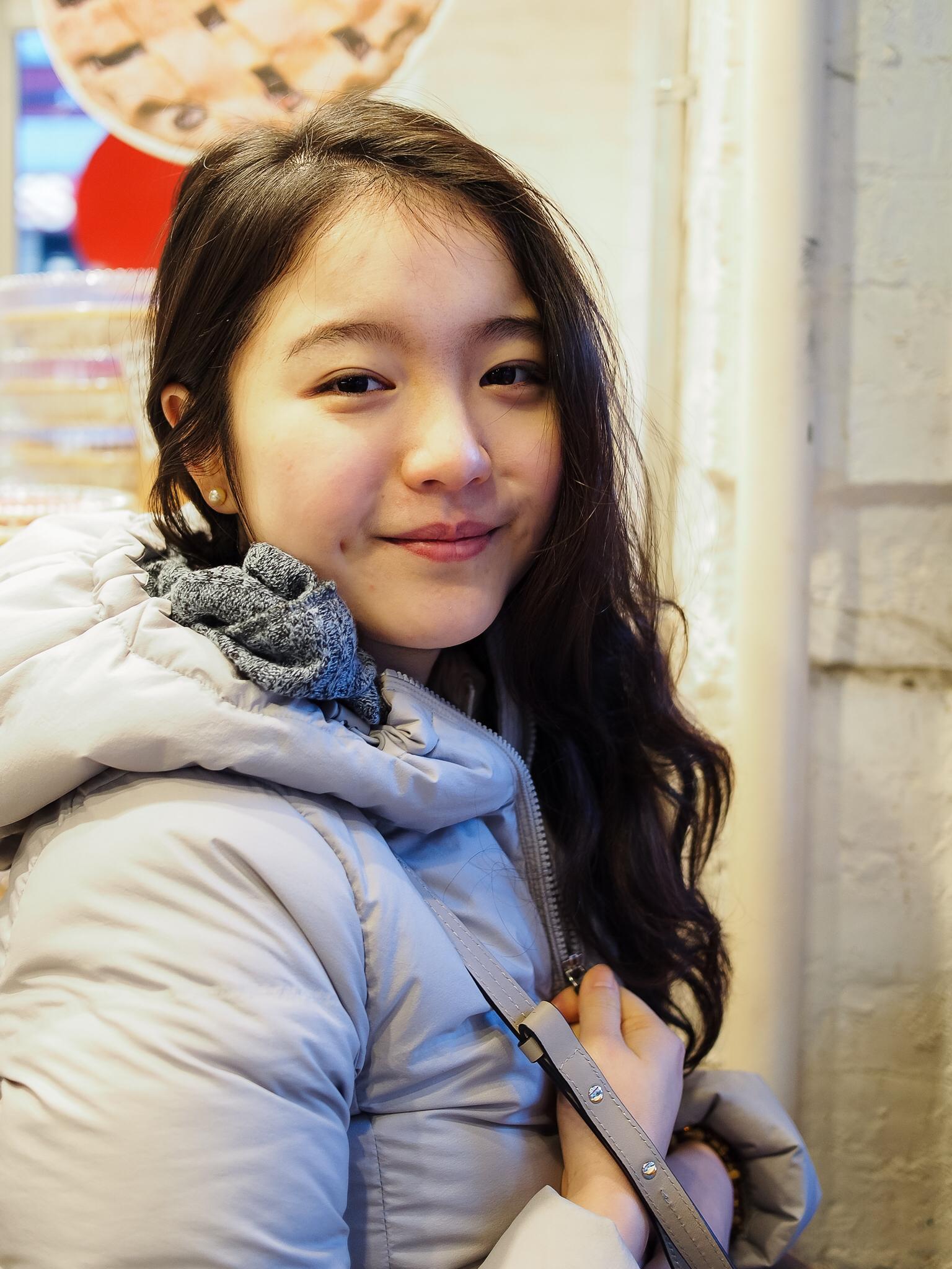 华珂平,PoppyHua   去过尼泊尔,缅甸,埃及,日本,都是旅行目的。泰国我虽然没有去过,但从学校里的泰国同学,和在云南生活其实都有接触很多泰国文化。一直很向往。