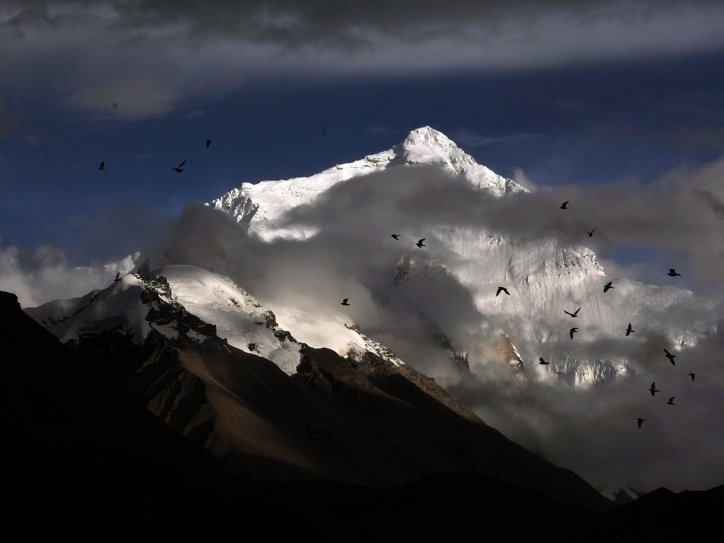 爱,是一场修行,成全他人也成全自己。    在今年四月的时候我们前往西藏。四月的西藏,依旧寒冷,伴着微弱的高原反应,带着些许眩晕上到扎嘎寺。一路曲折,但下车后看到像天堂一般的景色,又觉得一切都值得。西藏,确实是一片净土。