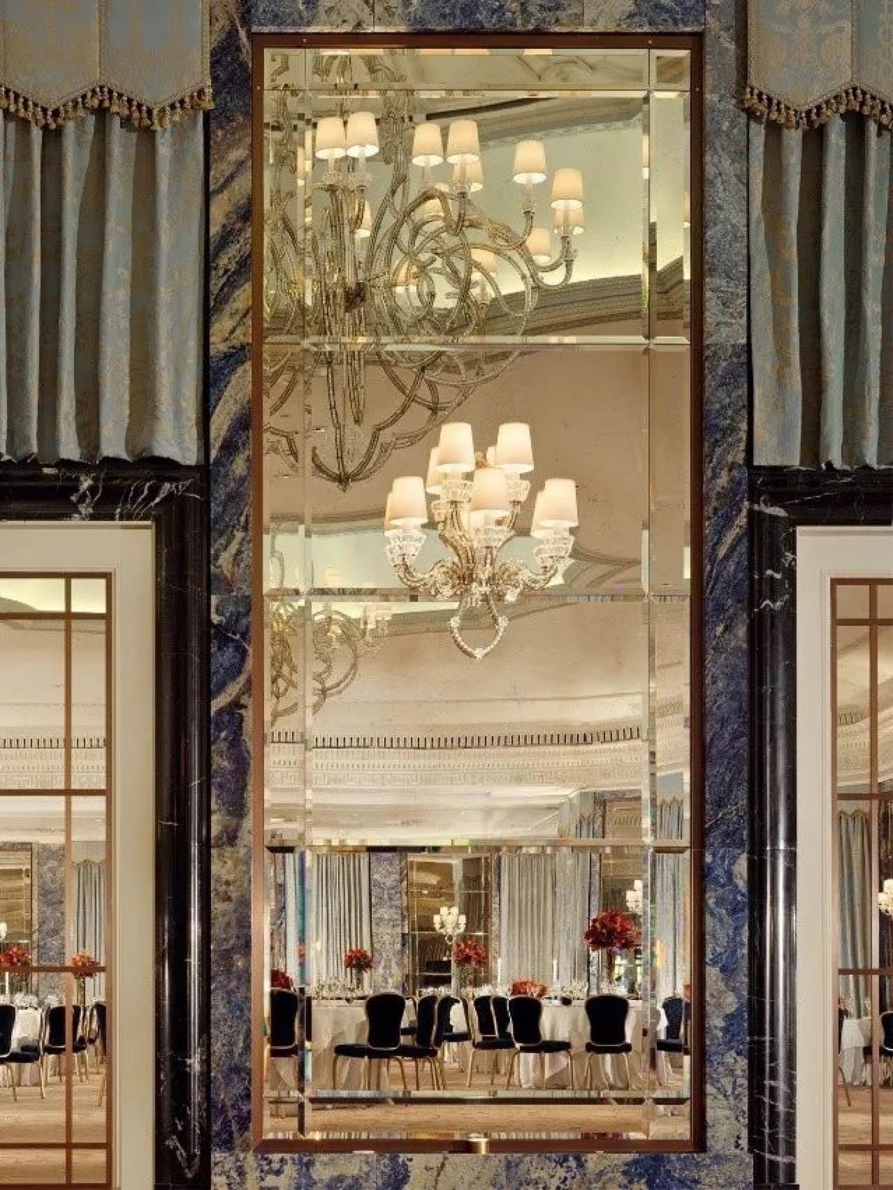 酒店宴会厅 The Ballroom