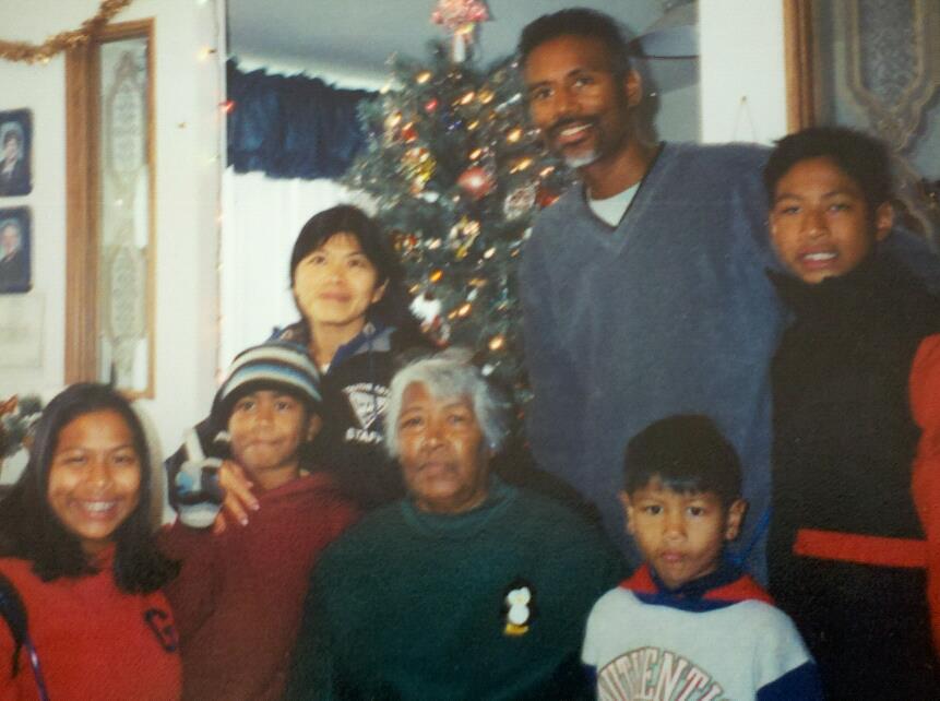 My little family - Seth Sanker, Founder