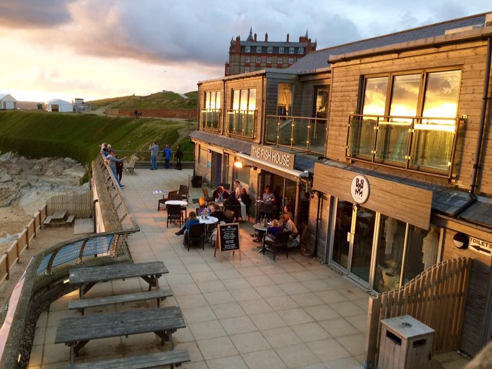 The Fish House Newquay