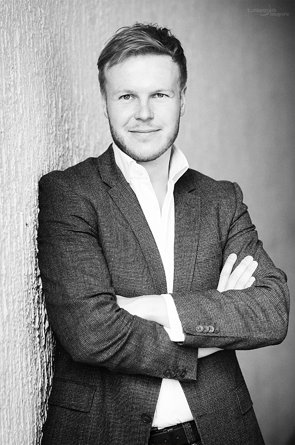 Tobias Haeusler, TV Host