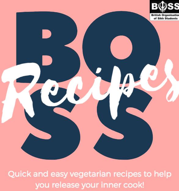 BOSS recipe pic