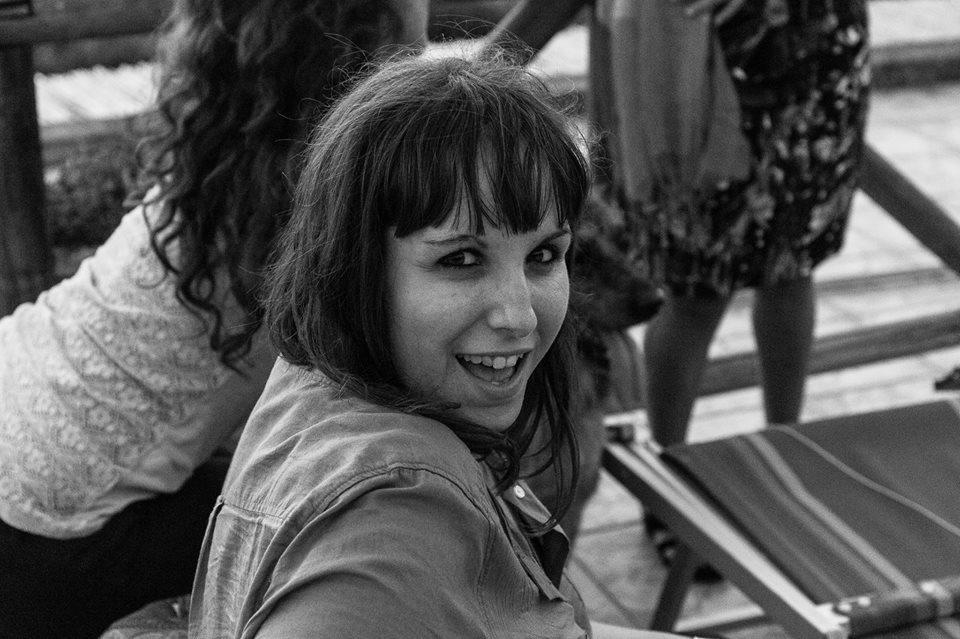 Daniela Vuotto - the 99% Agency