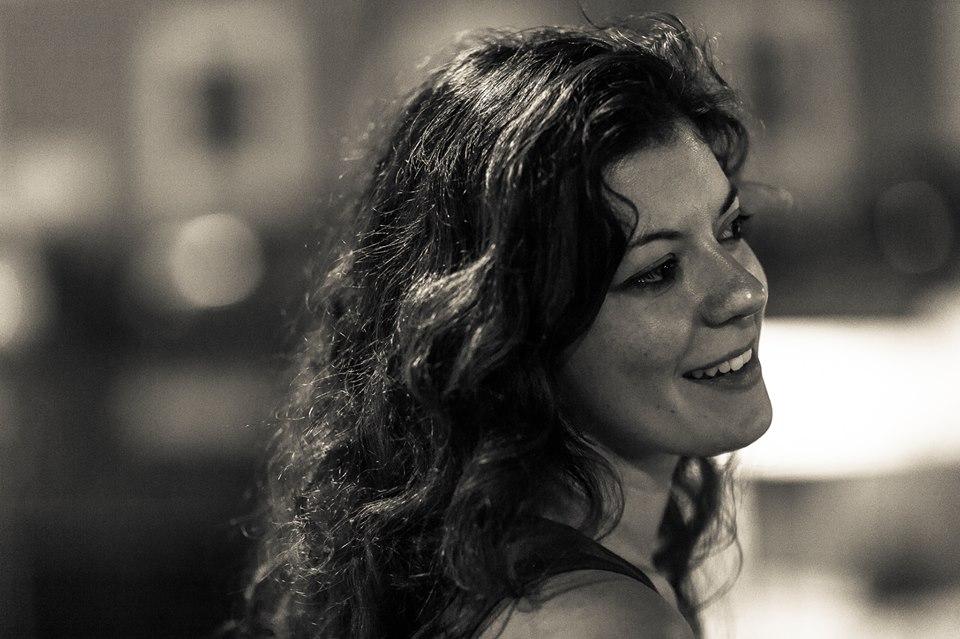 Eliana Zulato, the 99% Agency
