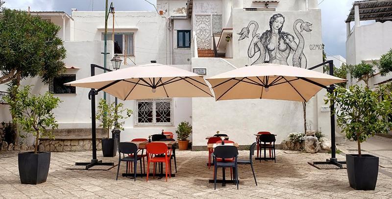 - 'Casa Rossa Food&Wine' Restaurantvia Orlandi 117 Anacapri