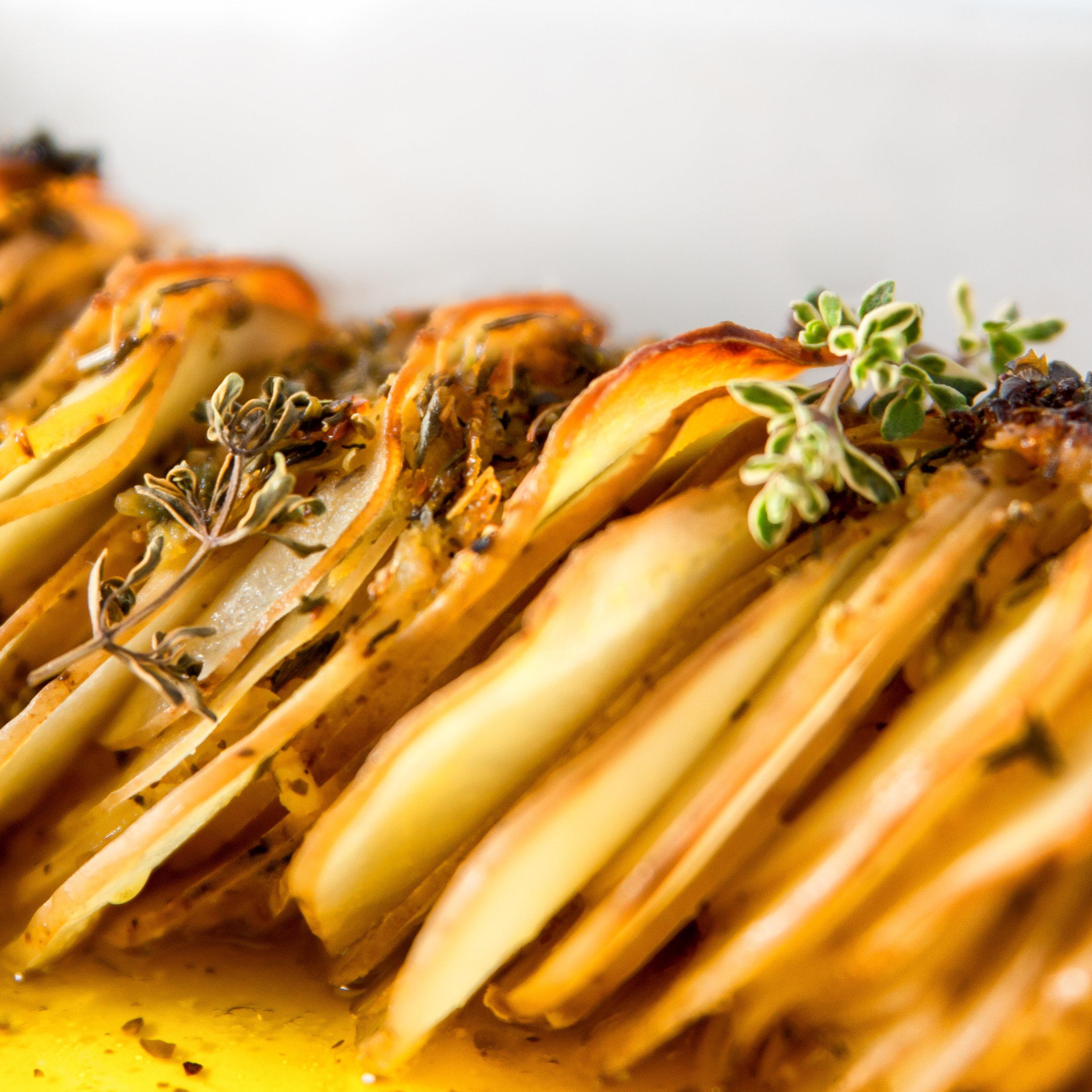 Aardappels -