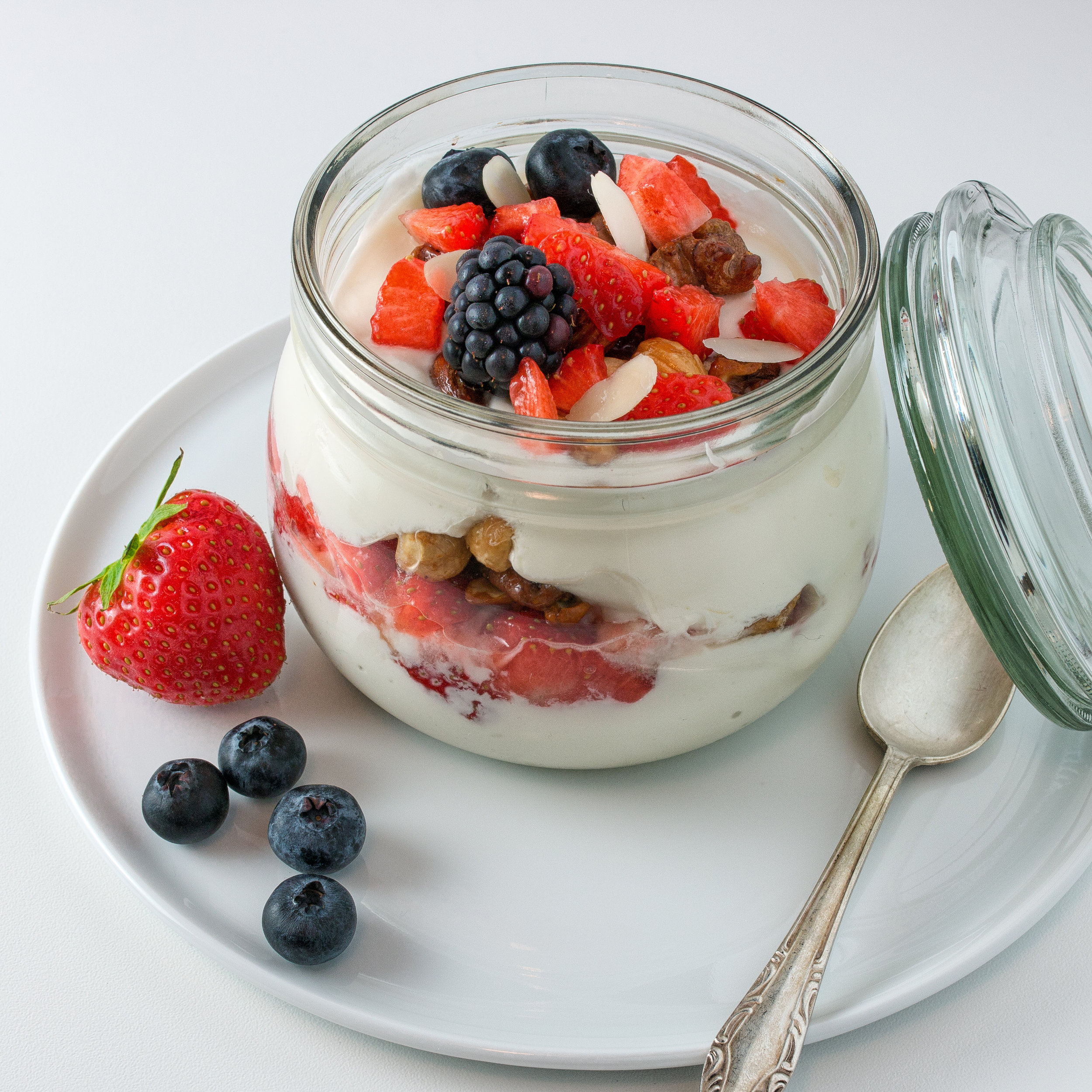 Ontbijt -