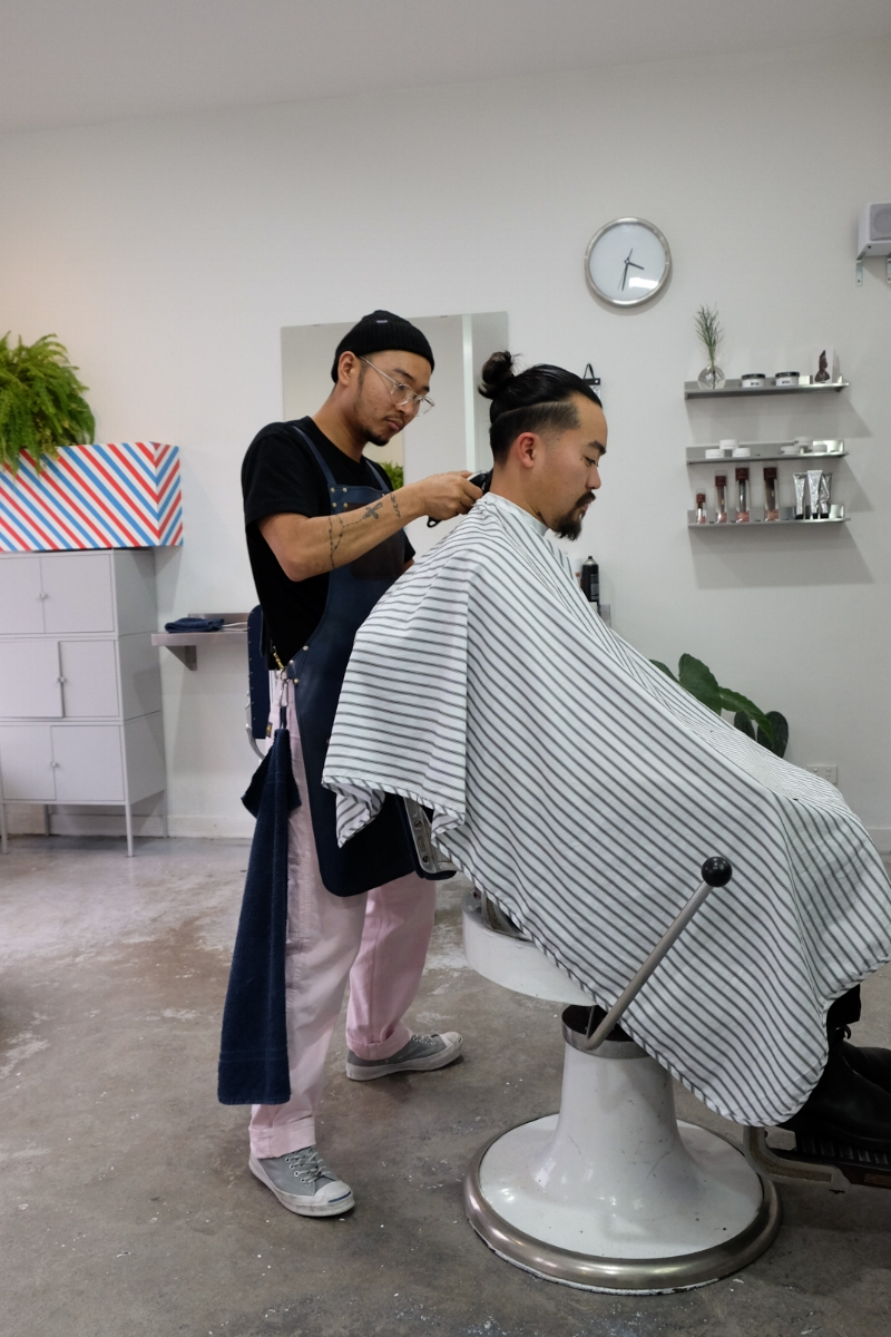 Good Barbershop Stan Ray Official Au Site