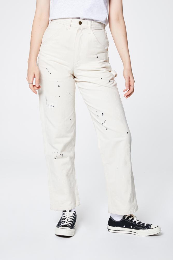 OG Painter Pant - Paint Splash
