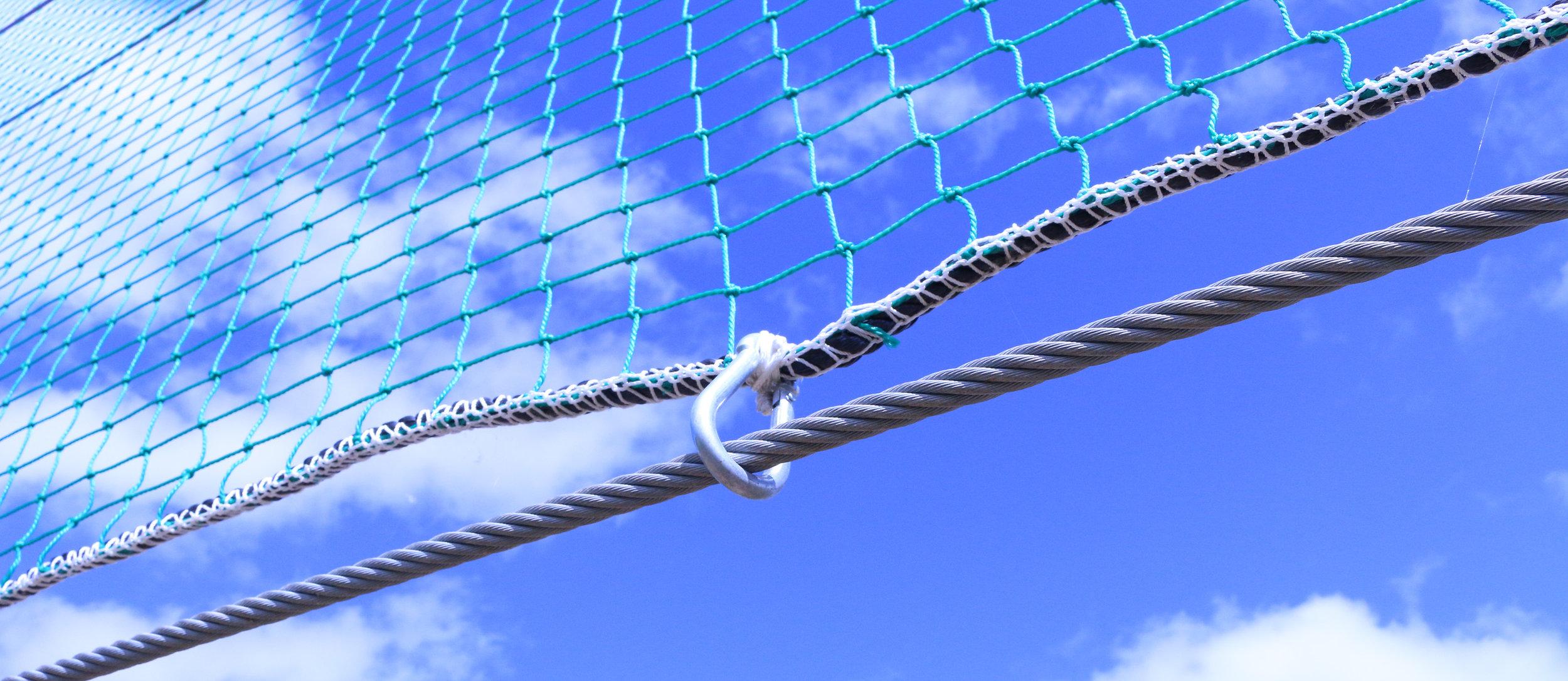 Catch Nets